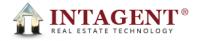Intagent Logo