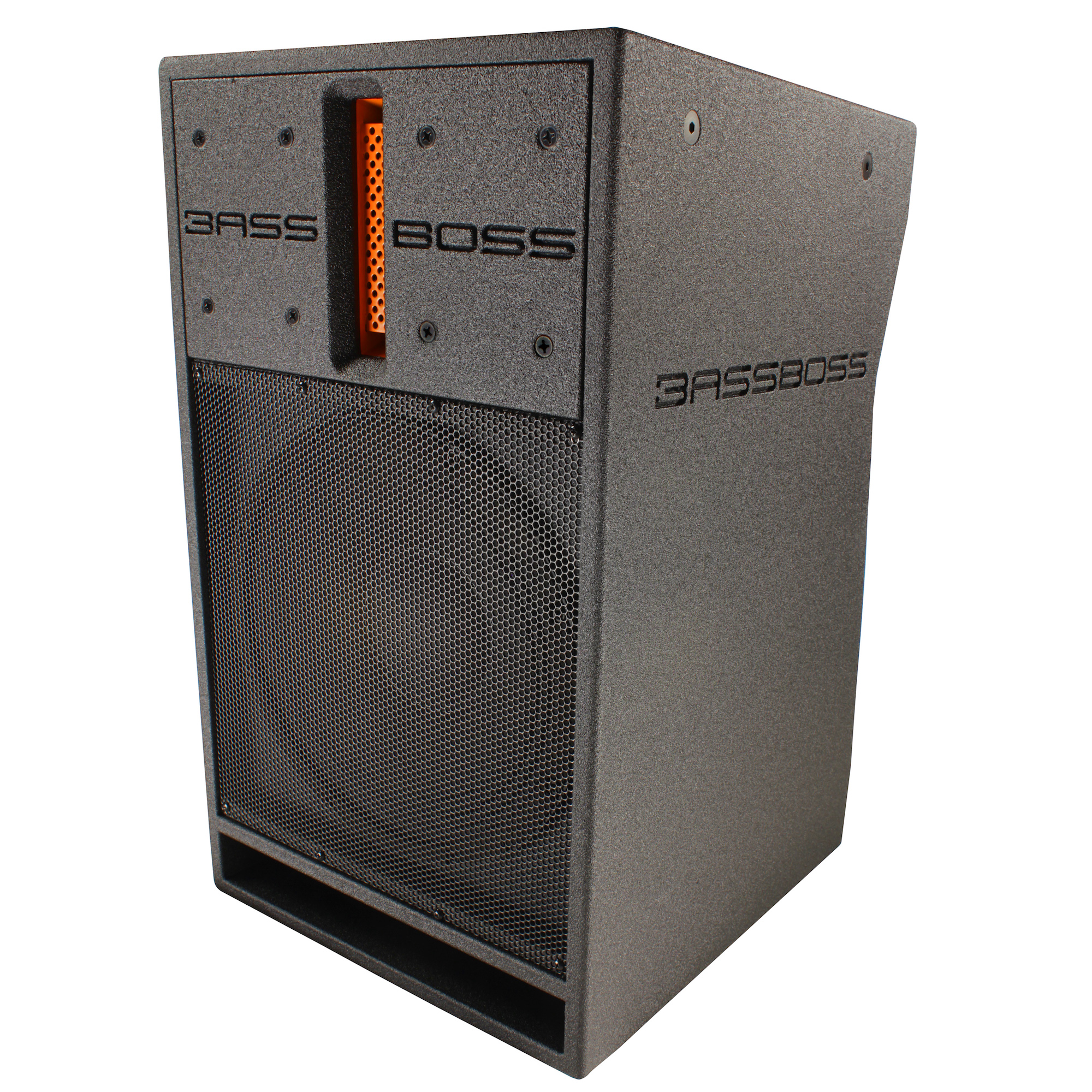 Powered loudspeaker manufacturer BASSBOSS (Booth #431) will