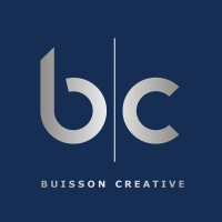 Buisson Creative Logo