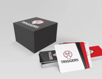 Triggers, a Party Game, Launching on Kickstarter