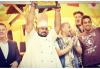 Smally's Resto Cafe Wins Masterchef Australia Award'