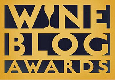 Wine Oh TV 2012 Wine Blog Awards Winner'