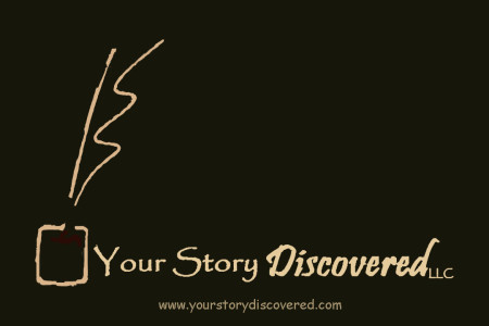Your Story Discovered