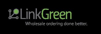 LinkGreen | Wholesale ordering done better.'