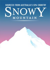 Logo for Snowy Mountain Bottlers Pty Ltd'