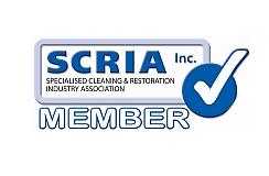 SCRIA Member'