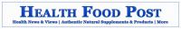 HealthFoodPost.com Logo