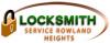 Locksmith Rowland Heights