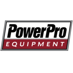 PowerPro Equipment Logo