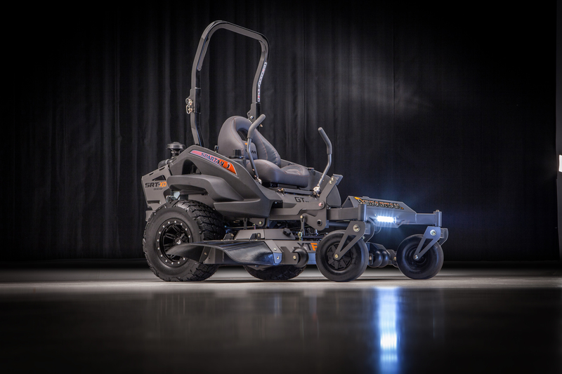 Spartan Zero Turn Mower