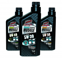 Champion Modern Muscle Motor Oils