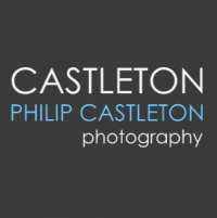 Philip Castleton Photography Inc. Logo