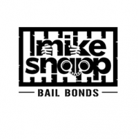 Mike Snapp Bail Bonds Logo