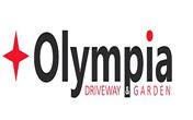 Olympia Driveway & Garden Maintenance Logo