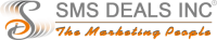 SMS Deals Inc. Logo
