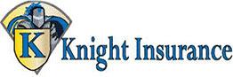 Company Logo For Knight Insurance'