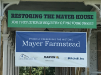 Mayer Historic Renovation