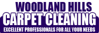 Carpet Cleaning Woodland Hills Logo