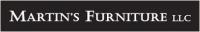 Martin's Furniture Logo