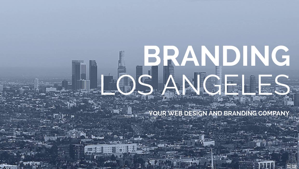 graphic design studios los angeles