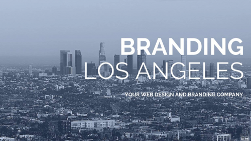 graphic design studios los angeles'