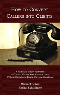 Convert More Callers into Clients