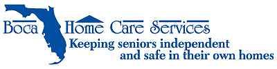 Boca Home Care Services'