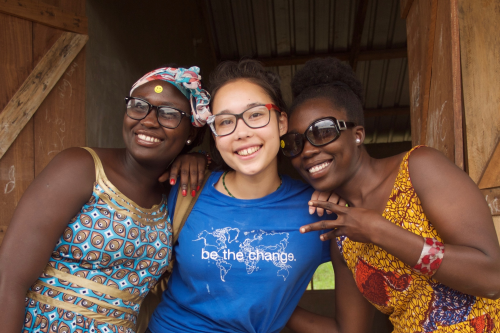 Aina Swartz Wins Bright!Tax Global Scholar Award'