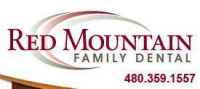 Red Mountain Family Dental