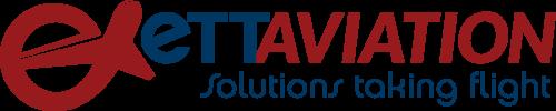 Company Logo for eTT Aviation'