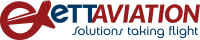 eTT Aviation Logo