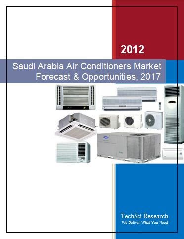 Air Conditioners Market in Saudi'