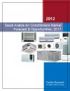 Air Conditioners Market in Saudi'