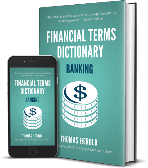 Financial Dictionary - Banking Edition'
