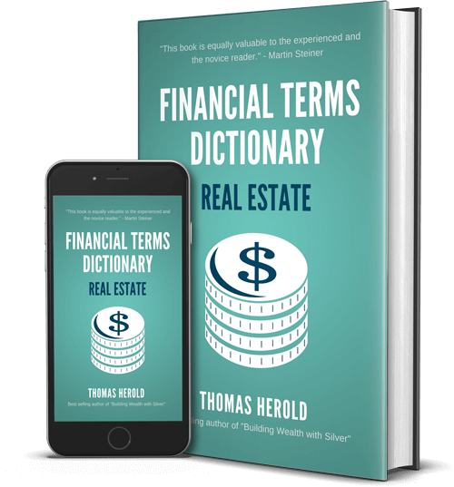 Financial Dictionary - Real Estate Edition'