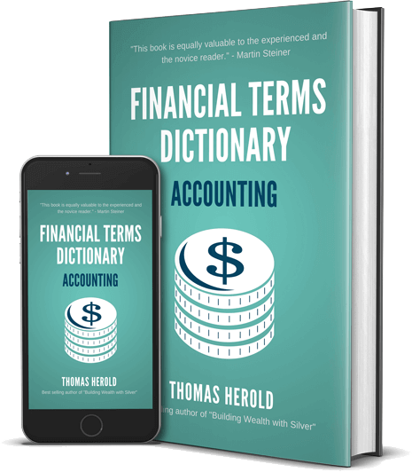 Financial Dictionary - Accounting Edition'