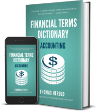 Financial Dictionary - Accounting Edition