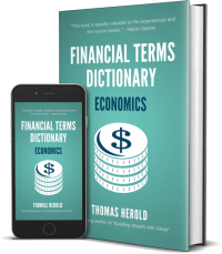 Financial Dictionary - Economics Edition