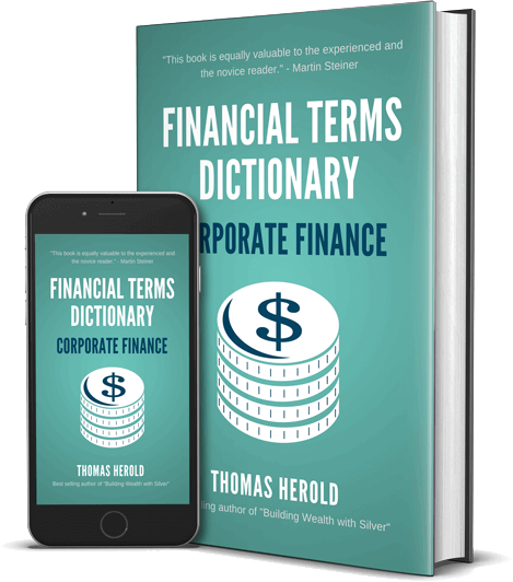Financial Dictionary - Corporate Finance Edition'