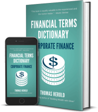Financial Dictionary - Corporate Finance Edition