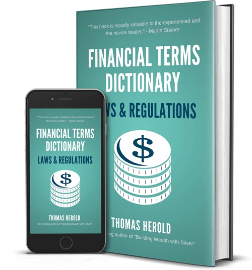 Financial Dictionary - Laws & Regulations Edition'