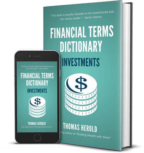 Financial Dictionary - Investing Edition'