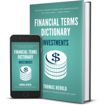 Financial Dictionary - Investing Edition