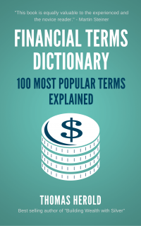 Financial Dictionary - The 100 Most Popular Terms Explained