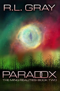 PARADOX by R.L. Gray