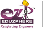 Eduzphere Gate Coaching Institute In Chandigarh Logo