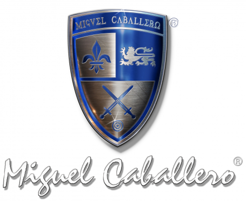 Logo for Miguel Caballero USA'