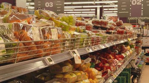 Frozen Food Packaging Market'