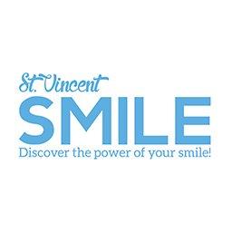 Company Logo For St. Vincent Smile'