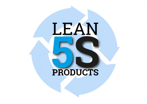 Lean 5S Products'